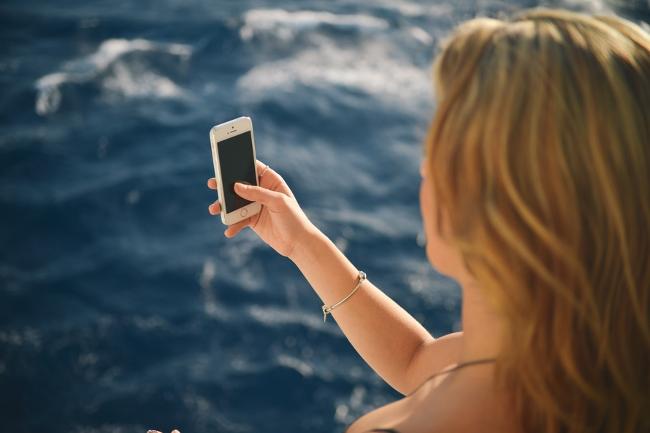 aplikacje na wakacje