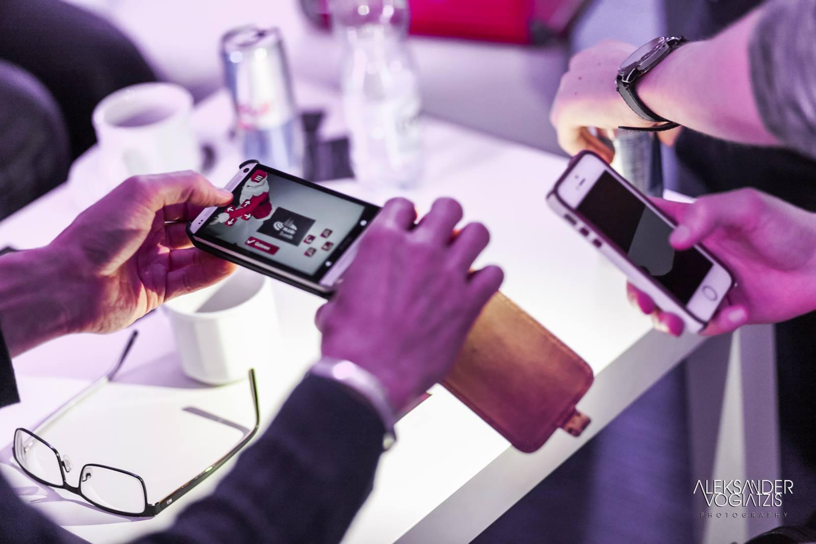 Mobile mimo swojego masowego zasi gu wci jest postrzegany jako brzydkie kacz tko - Mobel trends 2017 ...