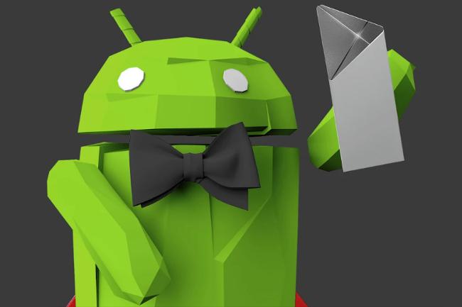 Google nominowało najlepsze aplikacje w Sklepie Play do Google Play Awards 2017