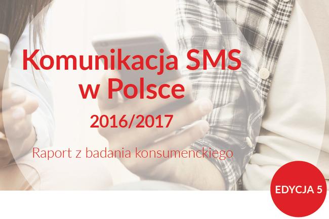 Znaczenie SMS-ów w komunikacji Polaków. Raport z badania