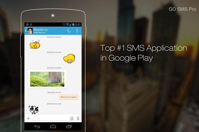 Aplikacja randkowa Kostenlos Windows Phone