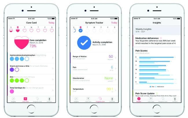 Mobilne aplikacje randkowe iPhone