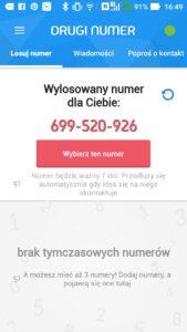 Serwis randkowy z numerami telefonów komórkowych