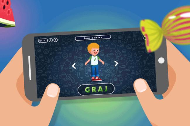 Android wirtualne gry randkowe